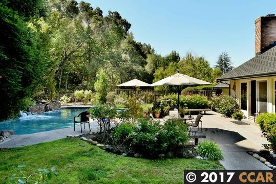 Additional photo for property listing at 34 SANDERS RANCH Road  Moraga, Kalifornien 94556 Vereinigte Staaten