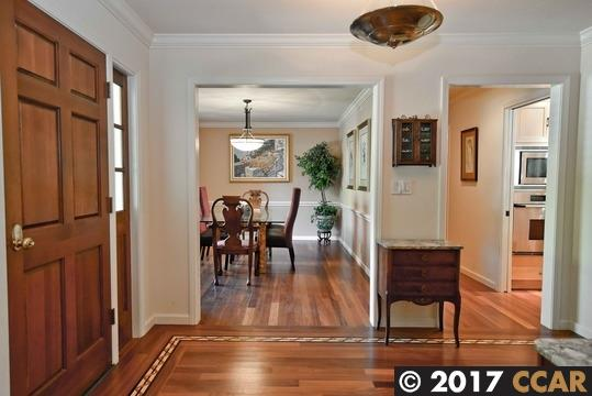 Additional photo for property listing at 34 SANDERS RANCH Road  Moraga, California 94556 United States