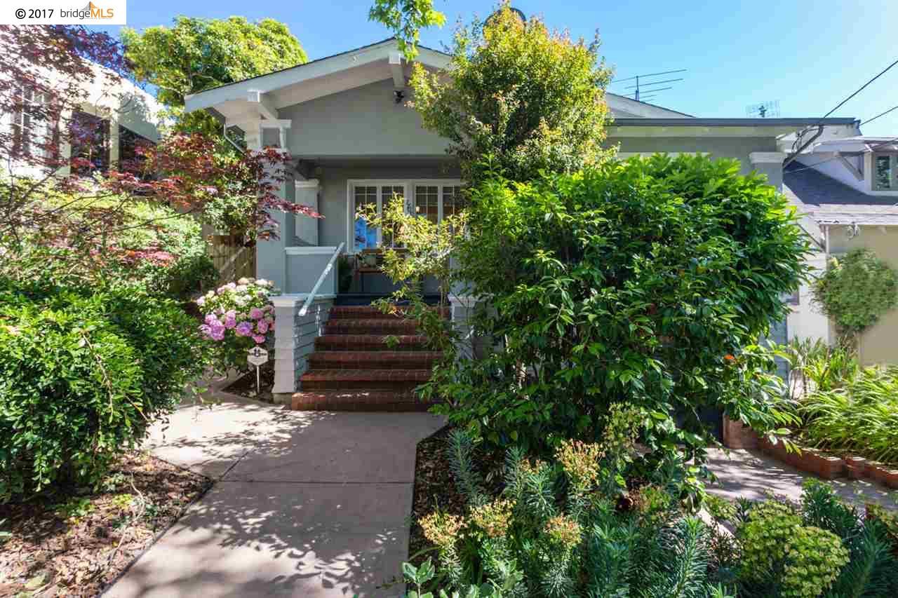 1708 Marin Ave, BERKELEY, CA 94707