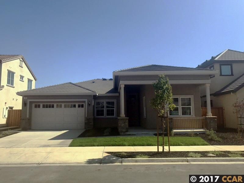 Additional photo for property listing at 176 Avery Court 176 Avery Court Brentwood, California 94513 United States