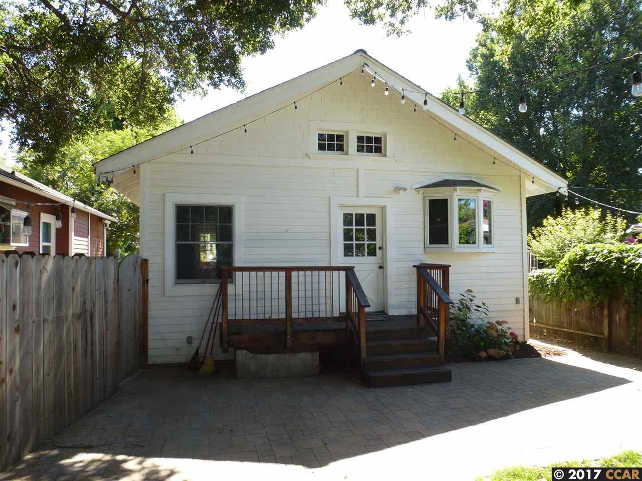 Additional photo for property listing at 1515 Castro Street  Martinez, California 94553 Estados Unidos