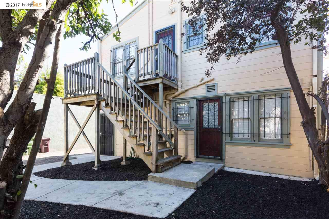 Additional photo for property listing at 2418 Market Street  Oakland, カリフォルニア 94607 アメリカ合衆国