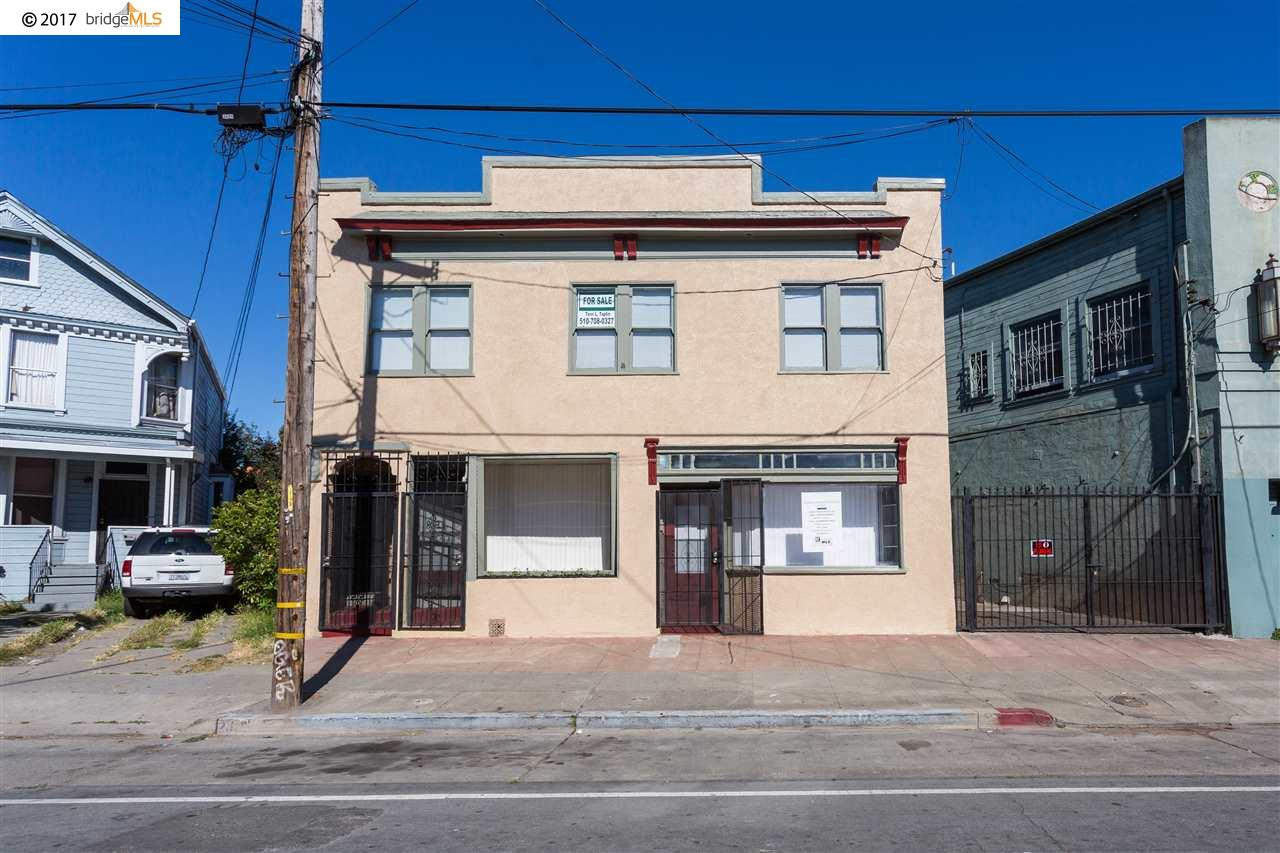 Additional photo for property listing at 2418 Market Street  Oakland, California 94607 Estados Unidos