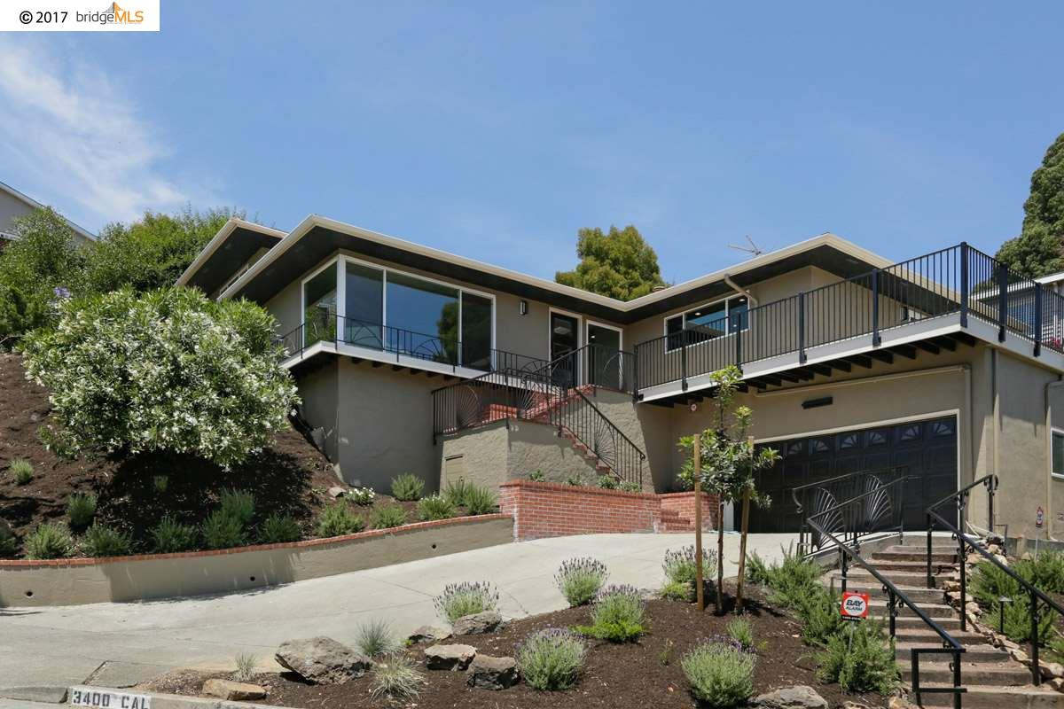 Buying or Selling OAKLAND Real Estate, MLS:40784126, Call The Gregori Group 800-981-3134