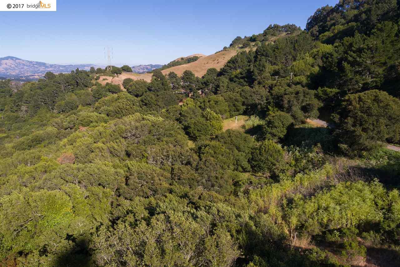 土地 為 出售 在 Tres Mesas Tres Mesas Orinda, 加利福尼亞州 94563 美國
