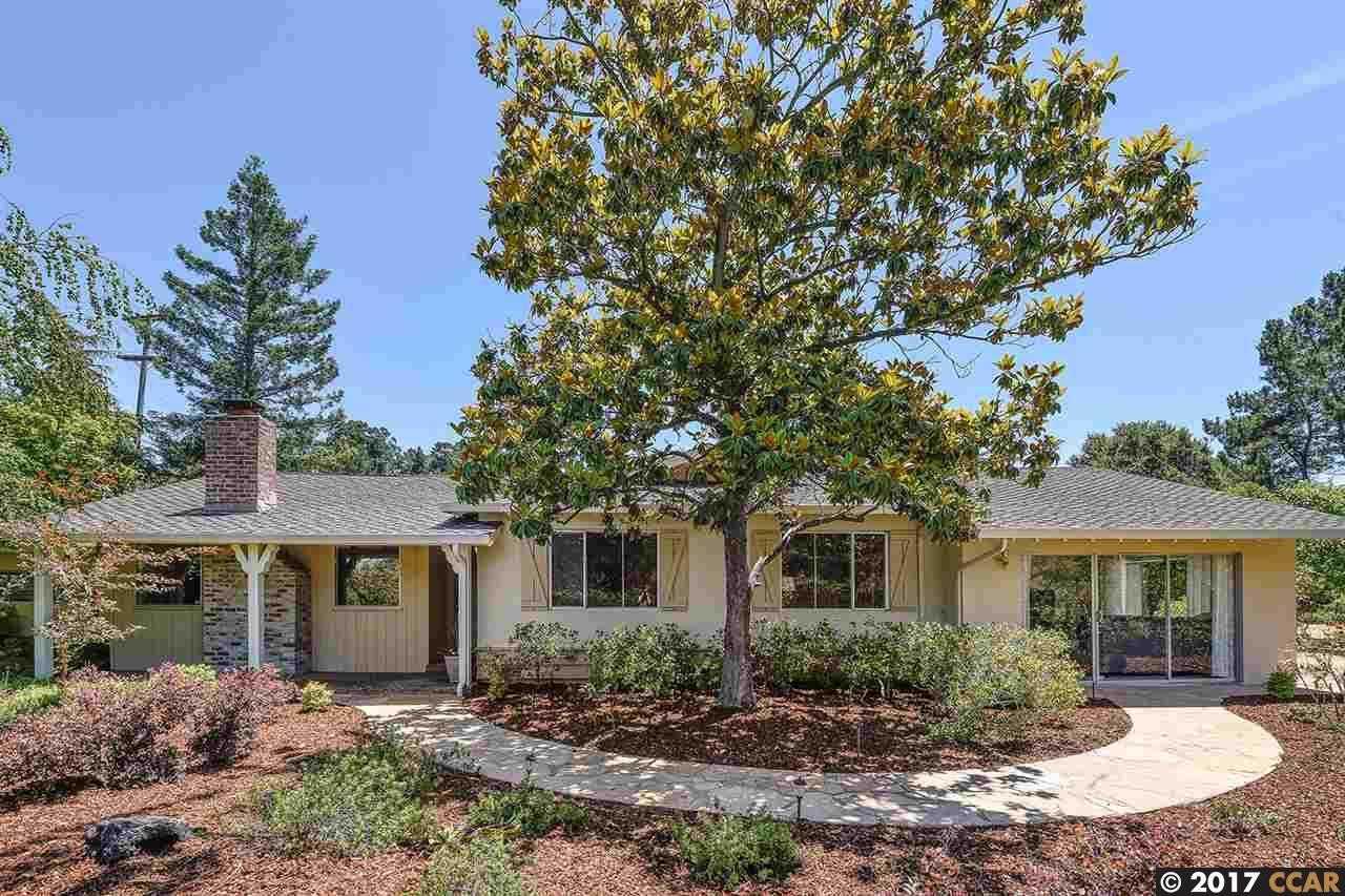 10 Bates Blvd, ORINDA, CA 94563