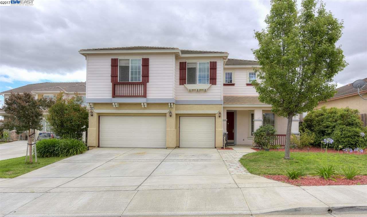 160 Ridge Crest Ct, OAKLEY, CA 94561