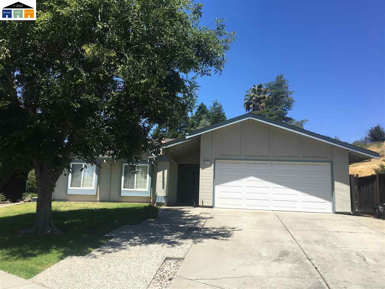 45650 Parkmeadow Ct, FREMONT, CA 94539