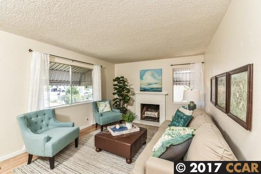 Additional photo for property listing at 4040 Siino Avenue  Concord, California 94521 United States