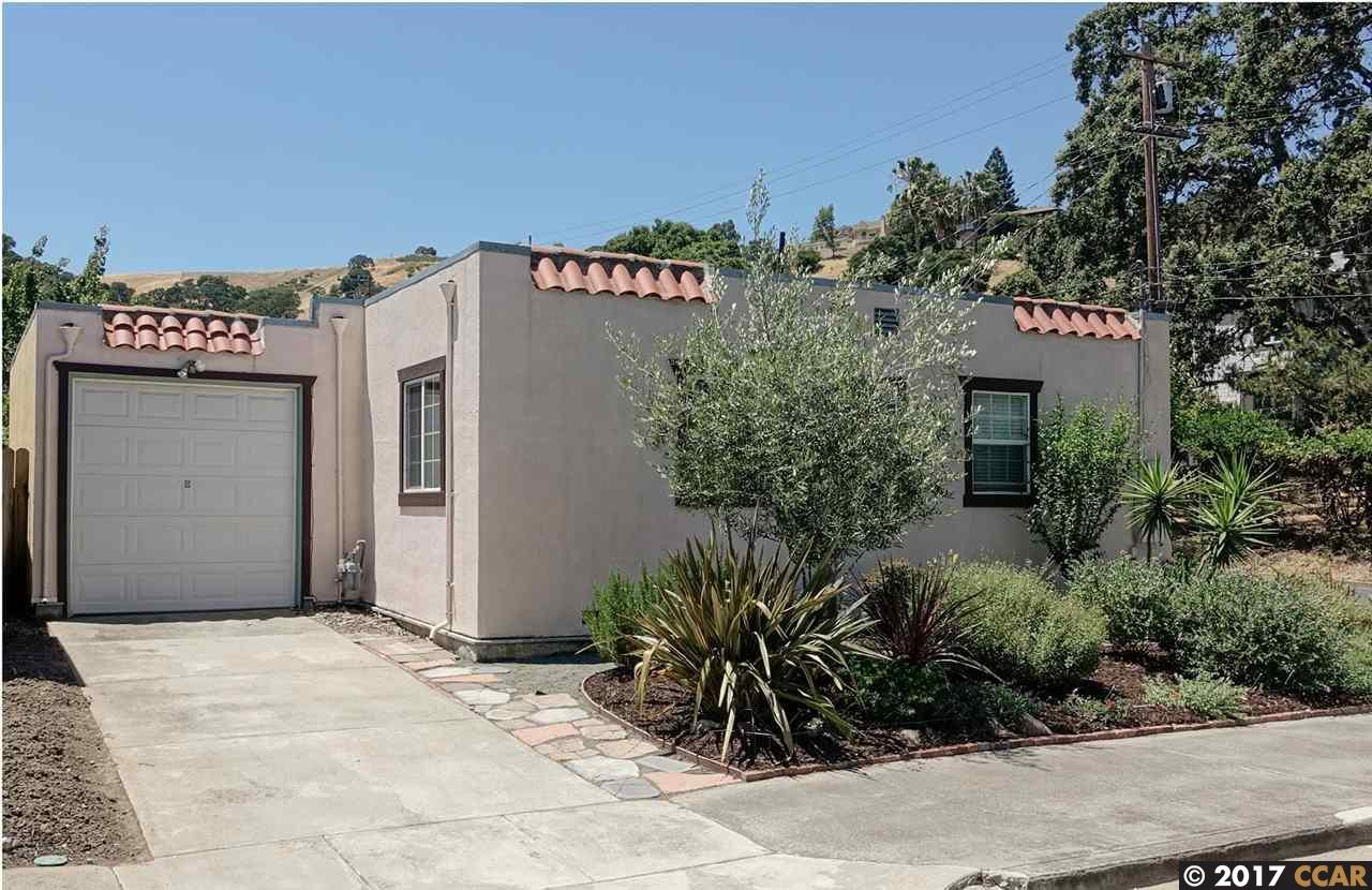 Additional photo for property listing at 236 Arreba Street  Martinez, California 94553 United States