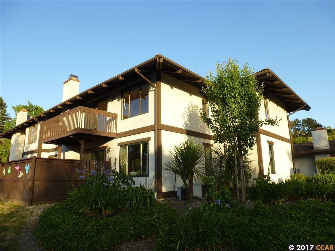 1357 Camino Peral, MORAGA, CA 94556