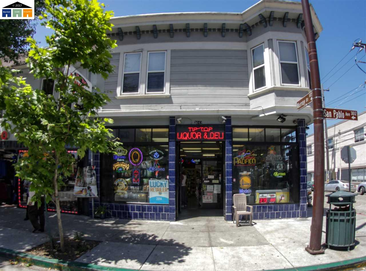 Additional photo for property listing at 3012 San Pablo Avenue  Berkeley, California 94702 Estados Unidos