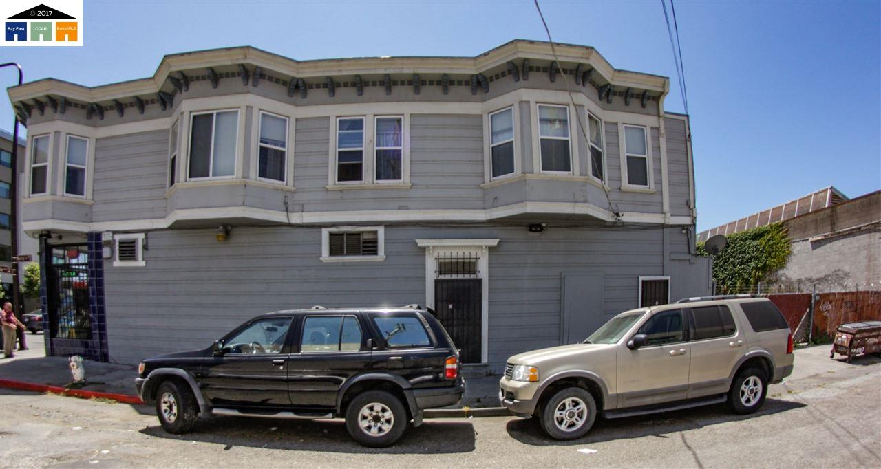 Additional photo for property listing at 3012 San Pablo Avenue  Berkeley, California 94702 United States