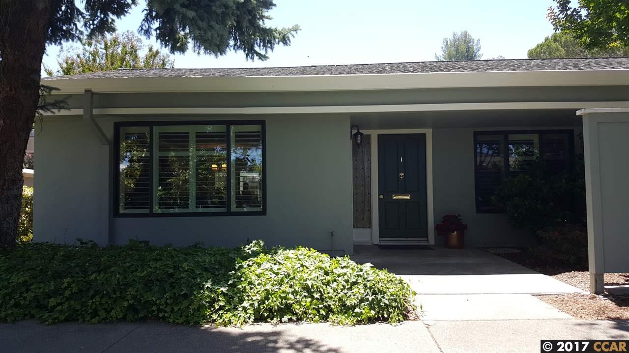 Additional photo for property listing at 1417 Canyonwood Court  Walnut Creek, Californie 94595 États-Unis