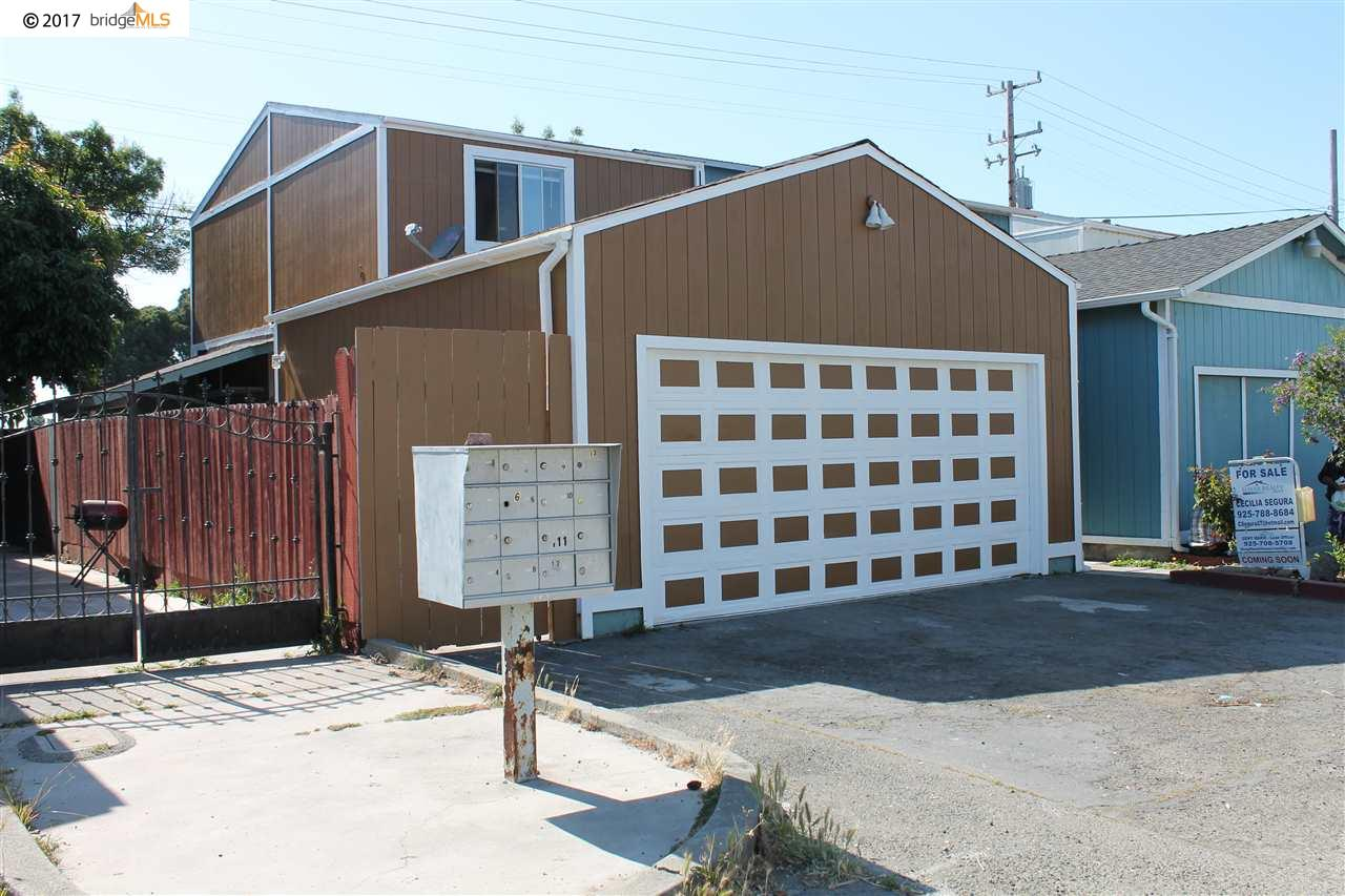 Additional photo for property listing at 1305 California Avenue, 9  San Pablo, カリフォルニア 94806 アメリカ合衆国