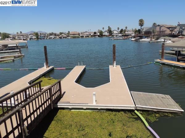 Casa Unifamiliar por un Alquiler en 2306 cove court Discovery Bay, California 94505 Estados Unidos