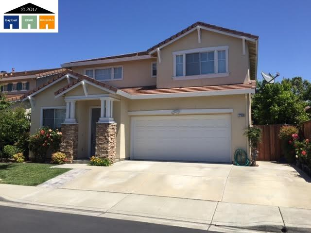 Single Family Home for Sale at 37356 CHINABERRY CMN Fremont, California 94536 United States