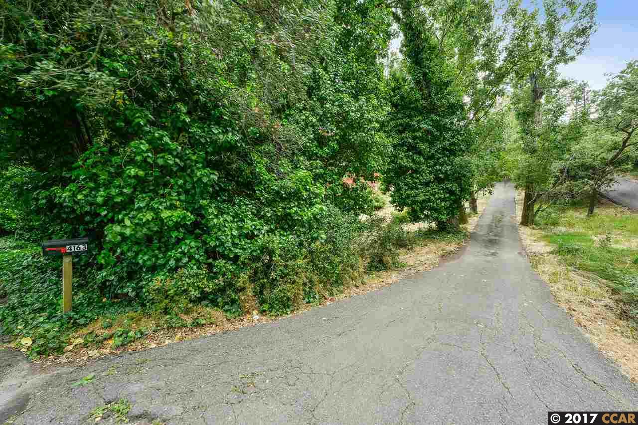 Additional photo for property listing at 4163-B Hidden Valley Road  Lafayette, California 94549 United States
