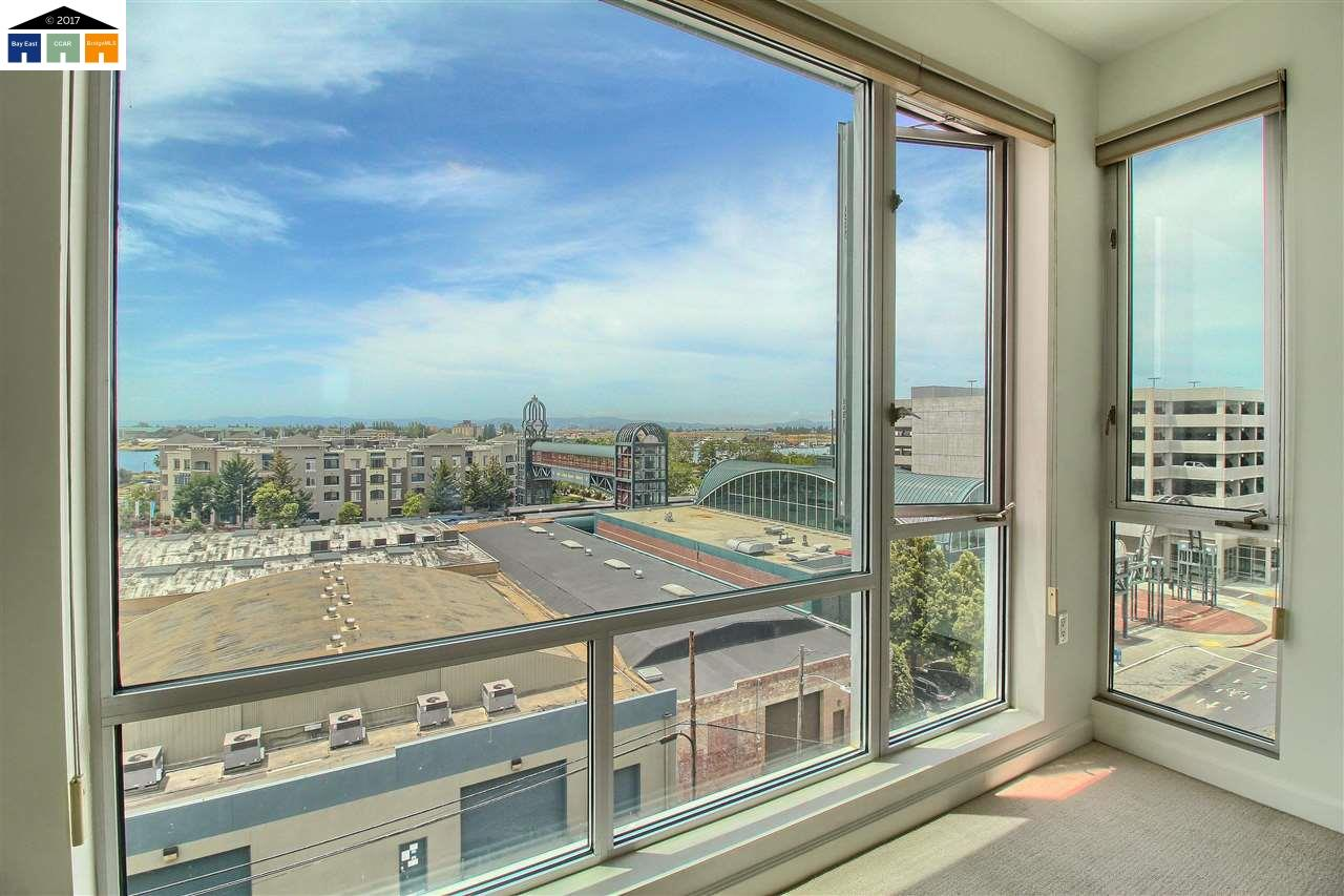 Additional photo for property listing at 200 2nd Street  Oakland, Californie 94607 États-Unis