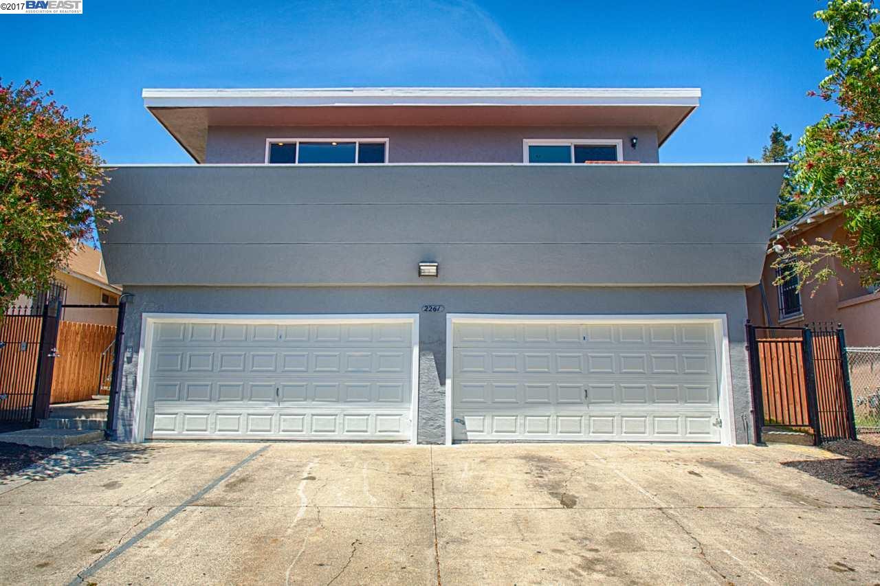 2261 48Th Ave, OAKLAND, CA 94601