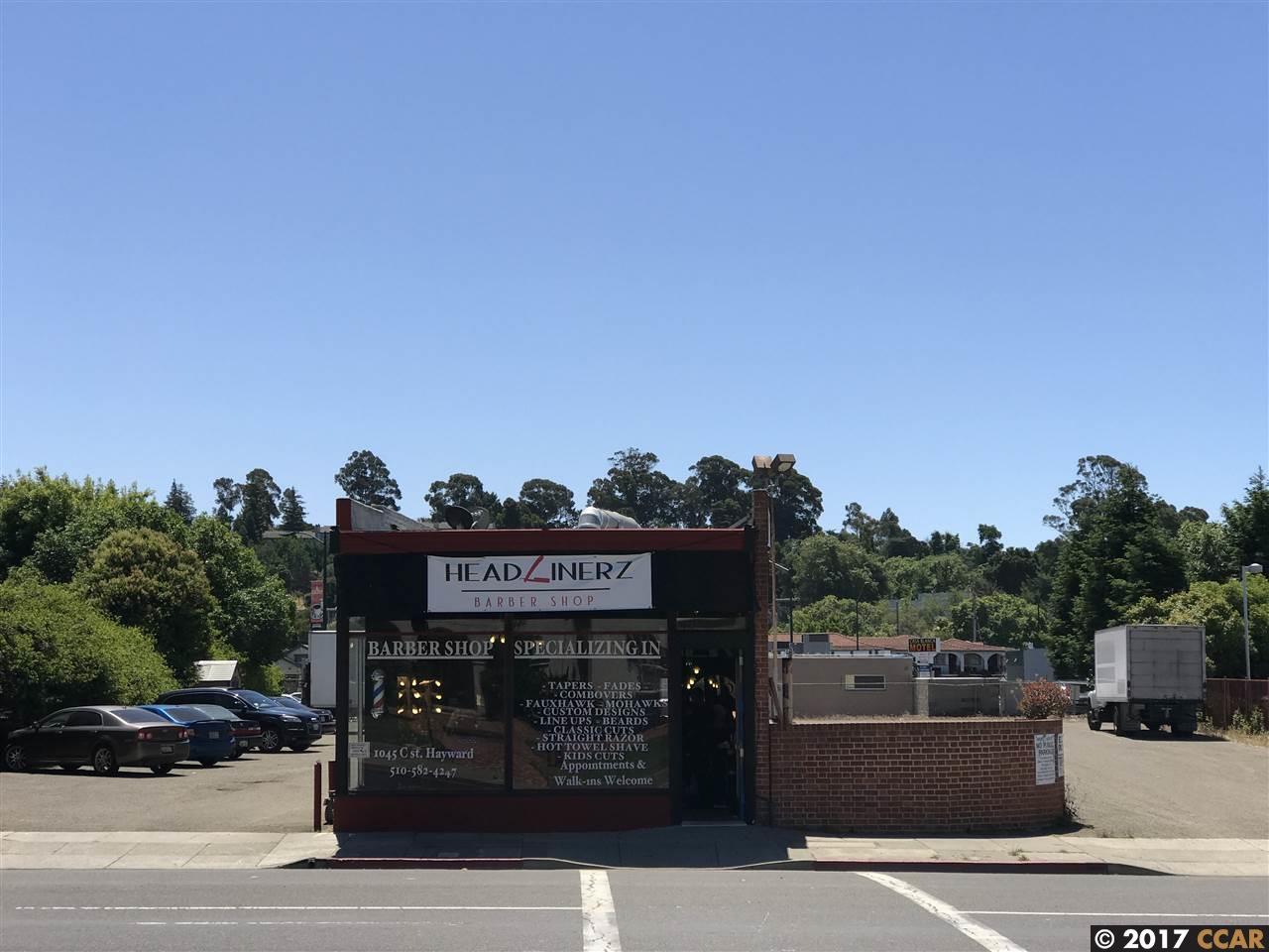 1045 C Street, HAYWARD, CA 94541
