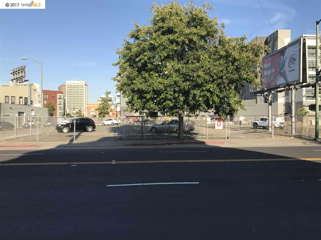 Additional photo for property listing at Lot 19 Martin Luther King Jr Way  Oakland, カリフォルニア 94612 アメリカ合衆国