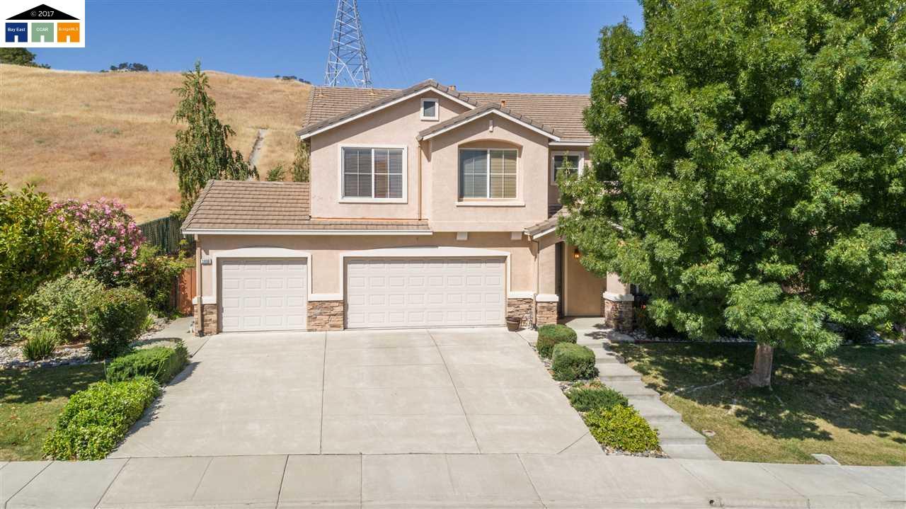 3908 Finch, ANTIOCH, CA 94509