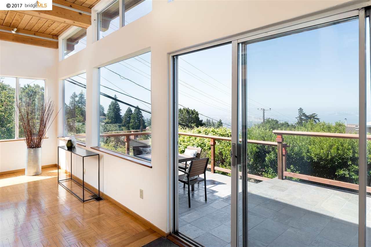 Additional photo for property listing at 2635 Marin Avenue  Berkeley, California 94708 Estados Unidos