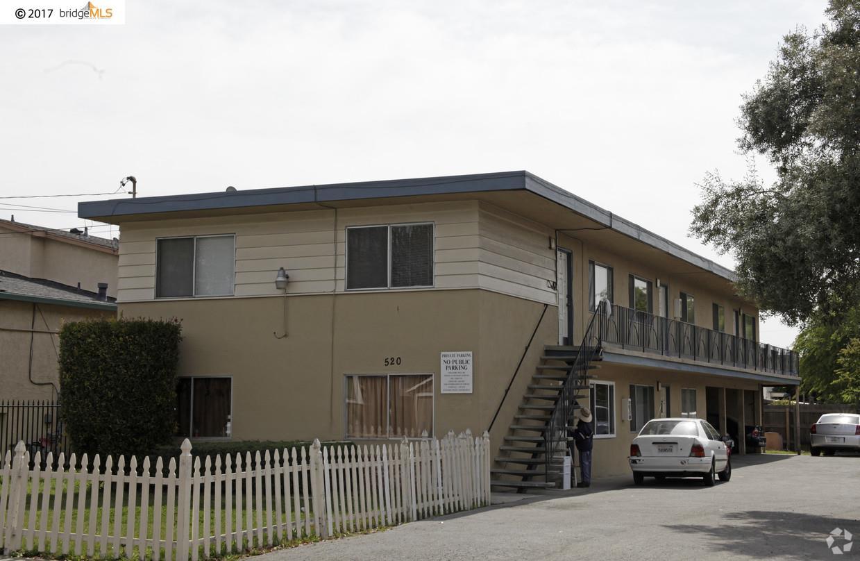 520 Shepherd Ave, HAYWARD, CA 94544