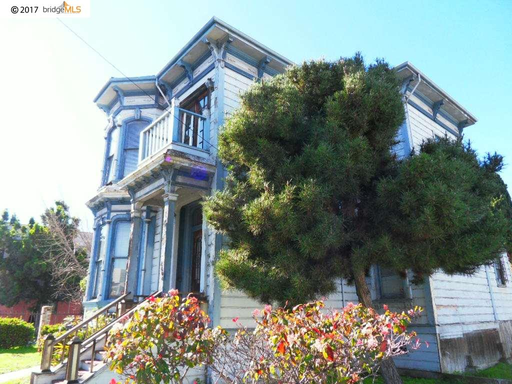 Additional photo for property listing at 1807 Martin Luther King Jr Way  Oakland, Калифорния 94612 Соединенные Штаты