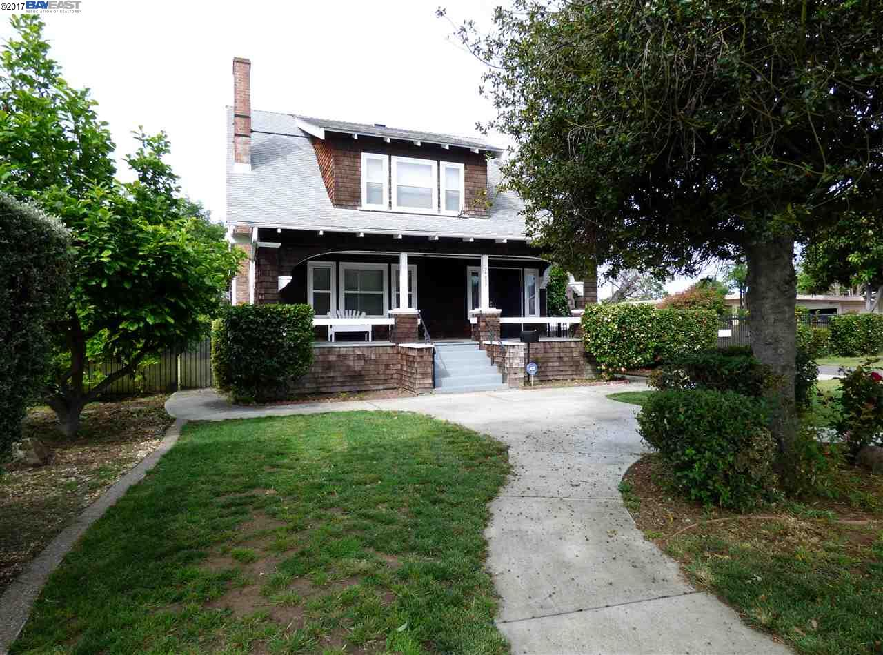 Additional photo for property listing at 24805 Whitman Street  Hayward, California 94544 United States