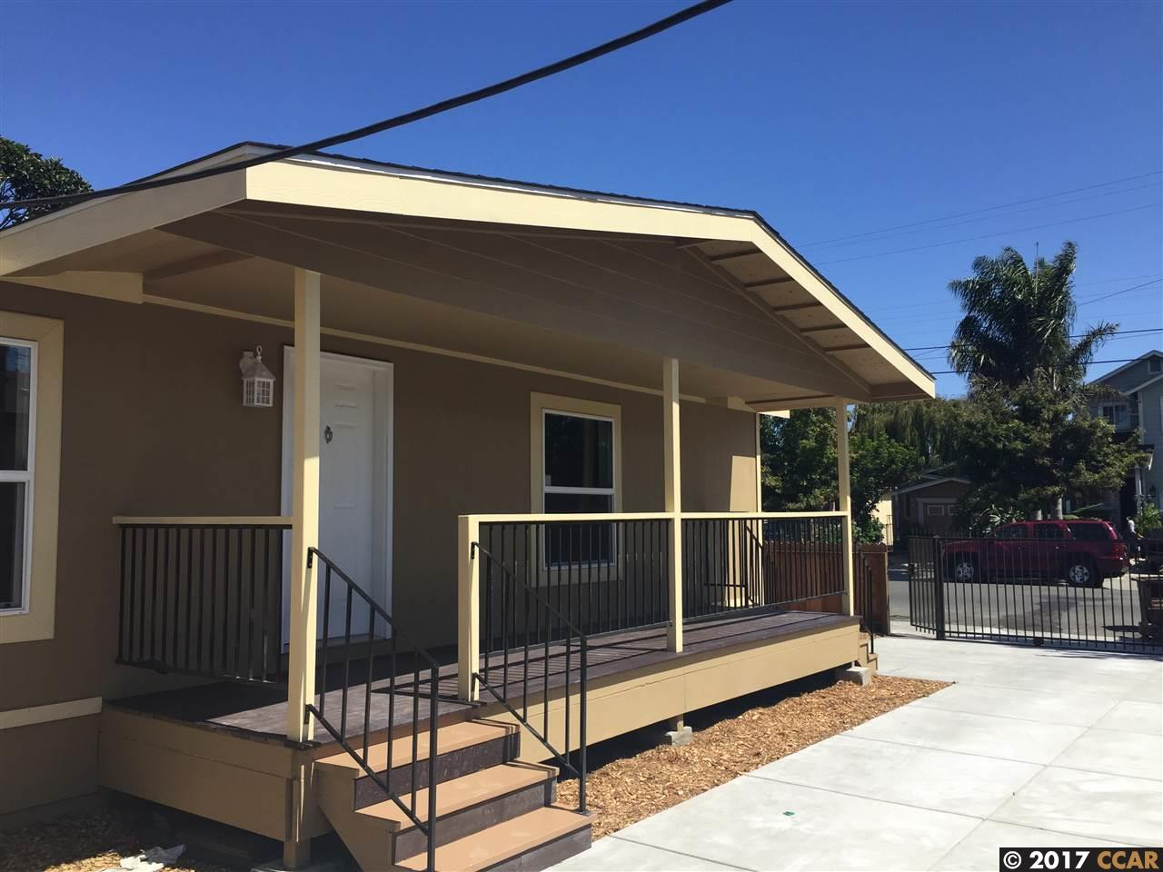 Additional photo for property listing at 1301 KELSEY Street  Richmond, Kalifornien 94801 Vereinigte Staaten