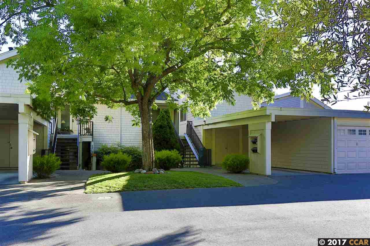 Additional photo for property listing at 641 Terra California Drive  Walnut Creek, California 94595 United States