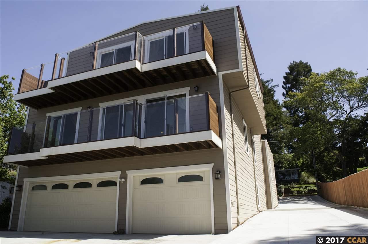 Casa Unifamiliar por un Venta en 915 Clark Place El Cerrito, California 94530 Estados Unidos
