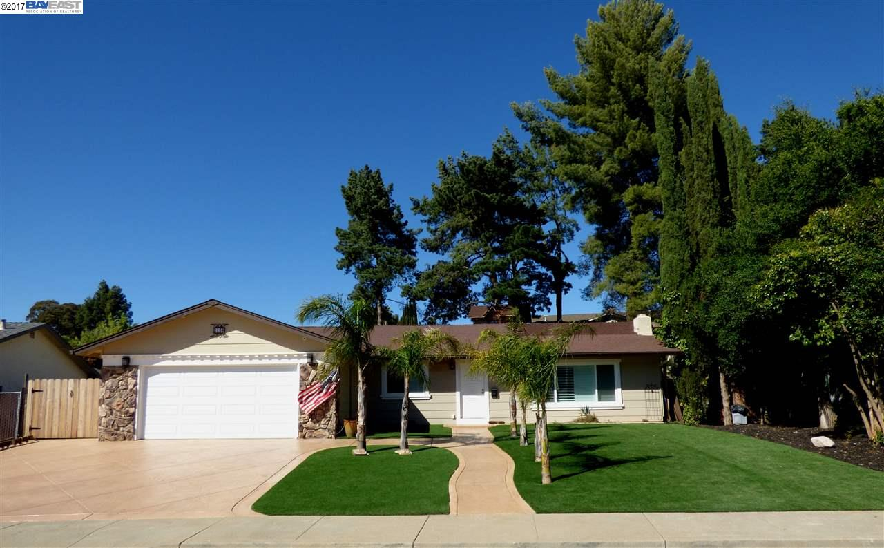 Buying or Selling LIVERMORE Real Estate, MLS:40784379, Call The Gregori Group 800-981-3134