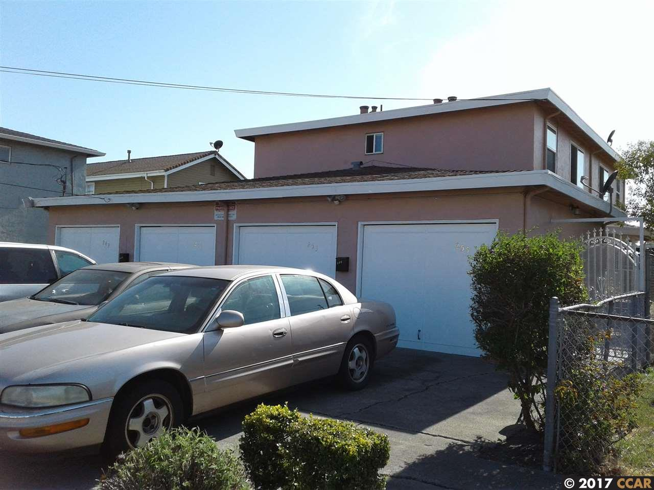 Additional photo for property listing at 249 S 8th Street  Richmond, Калифорния 94804 Соединенные Штаты