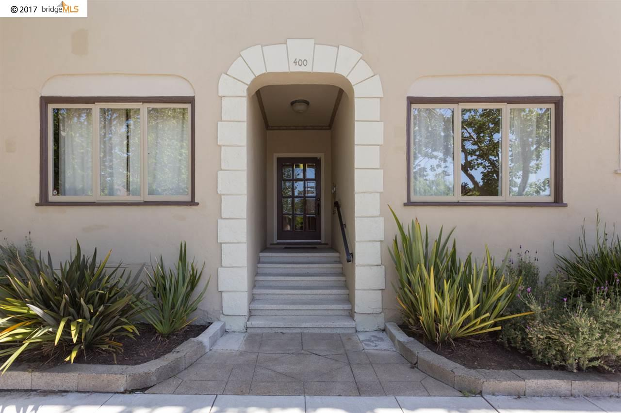 400 Avon St, OAKLAND, CA 94618
