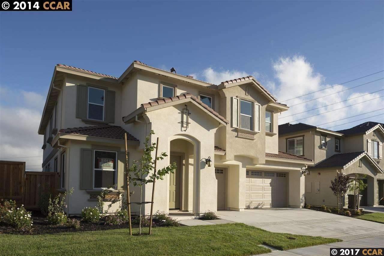Einfamilienhaus für Verkauf beim 2666 Tampico Drive 2666 Tampico Drive Pittsburg, Kalifornien 94565 Vereinigte Staaten