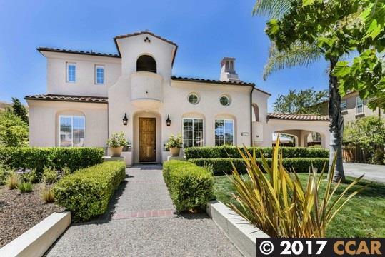 4127 Lilac Ridge Rd, SAN RAMON, CA 94582