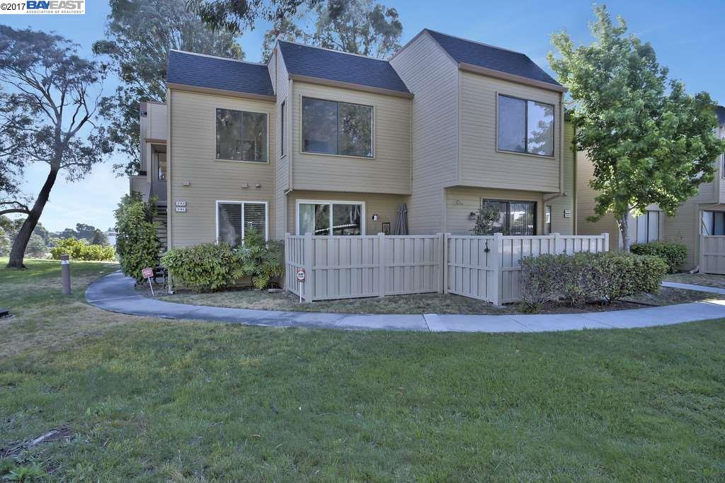 3743 STONEGLEN, RICHMOND, CA 94806