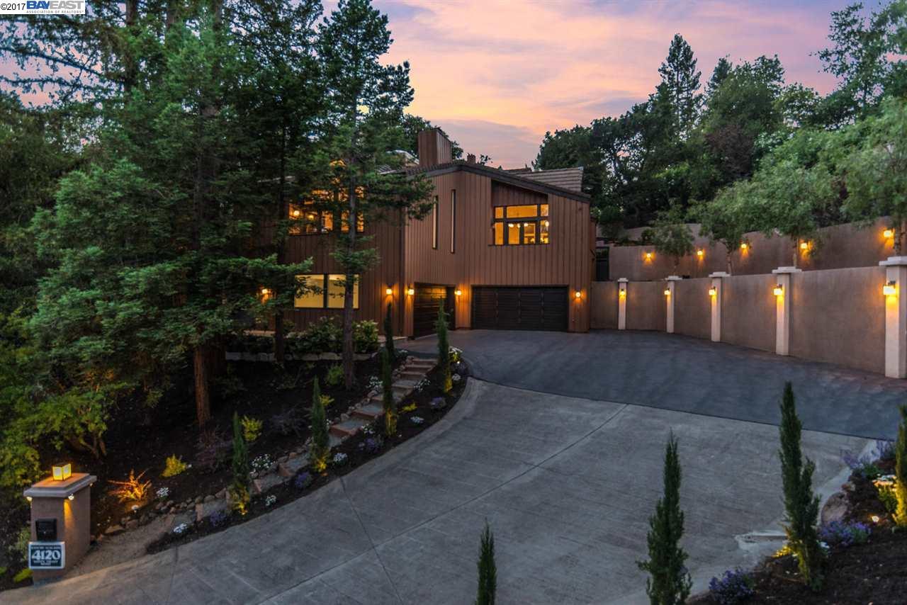 4120 Happy Valley Rd, LAFAYETTE, CA 94549