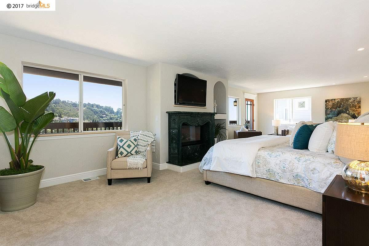Additional photo for property listing at 7100 WESTMOORLAND DRIVE  Berkeley, Калифорния 94705 Соединенные Штаты