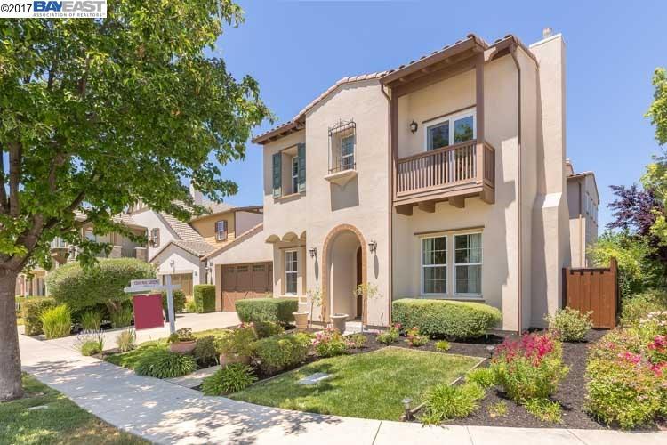 5293 Pembroke Way, SAN RAMON, CA 94582