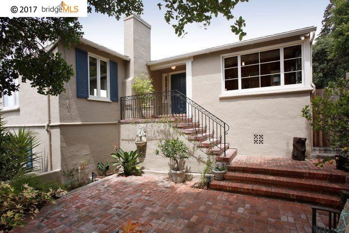 5 Alamo Ave, BERKELEY, CA 94708