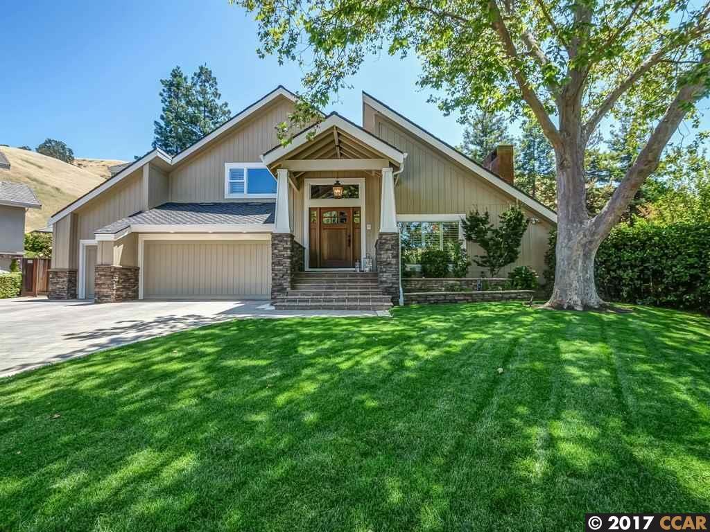 2790 Mossy Oak Dr, DANVILLE, CA 94506