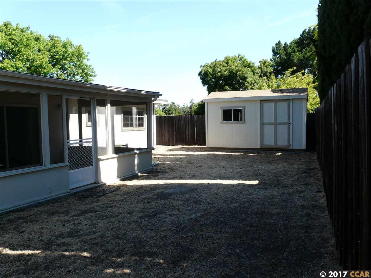 Additional photo for property listing at 2880 Estates Drive  Concord, California 94520 United States