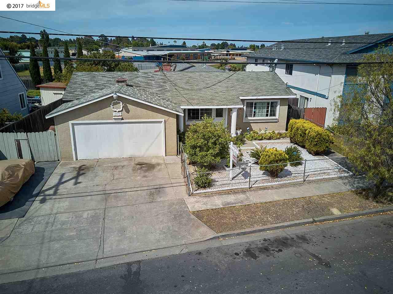 27079 Manon Ave, HAYWARD, CA 94544