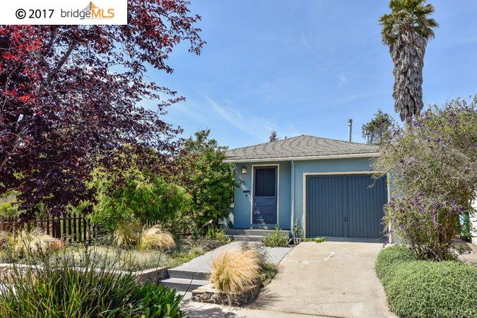 1351 Channing Way, BERKELEY, CA 94702