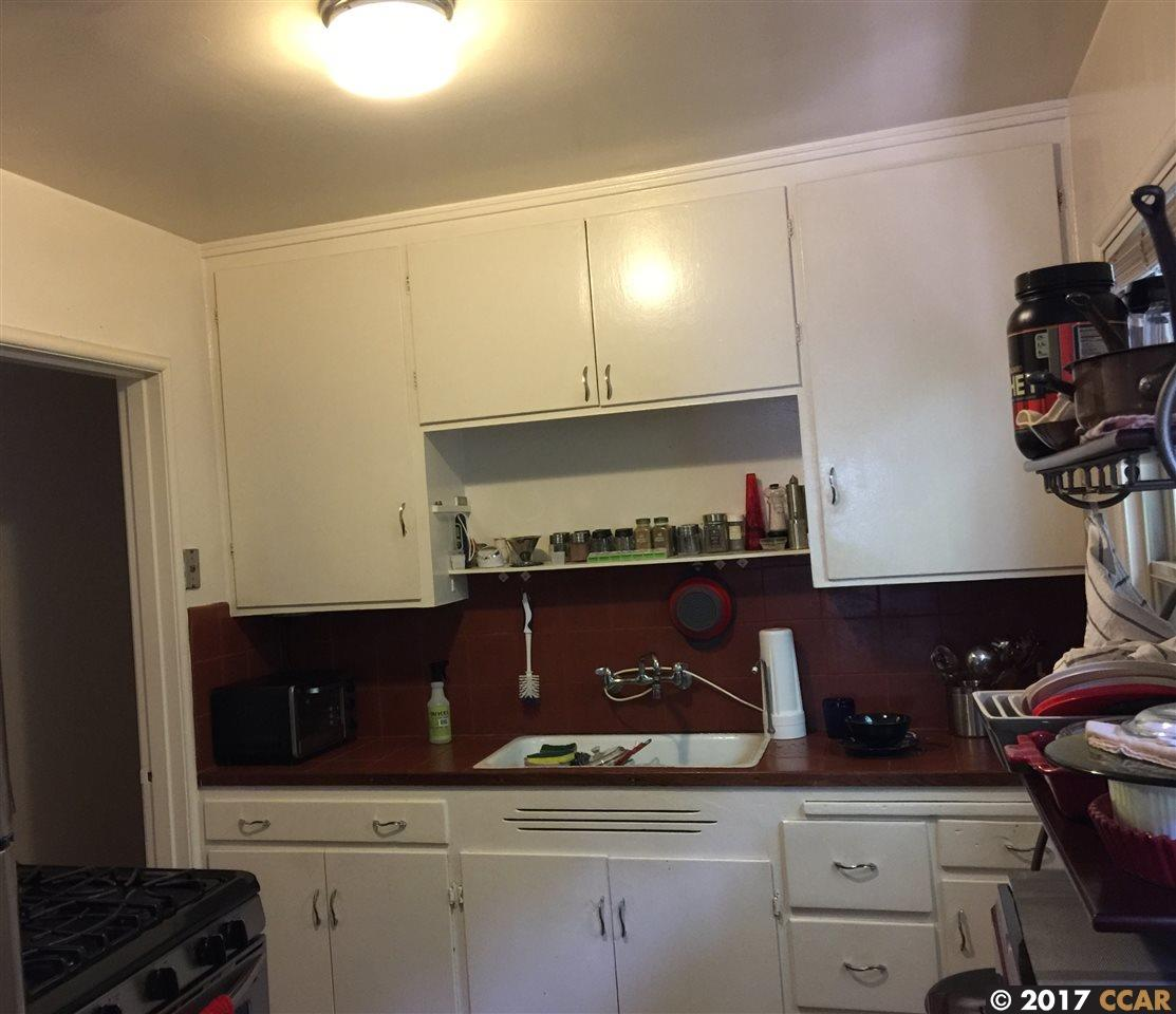 Additional photo for property listing at 1410 Cornell Avenue  Berkeley, California 94702 United States