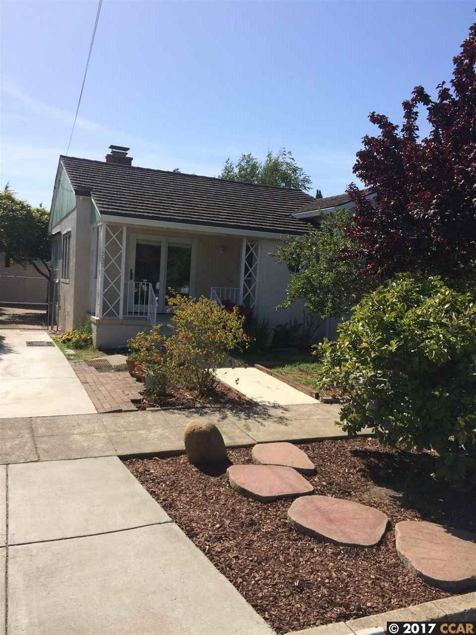 535 36Th Street, RICHMOND, CA 94805